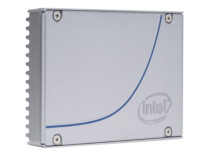 Intel 2TB P3520 Series 2.5 Internal Solid State Drive