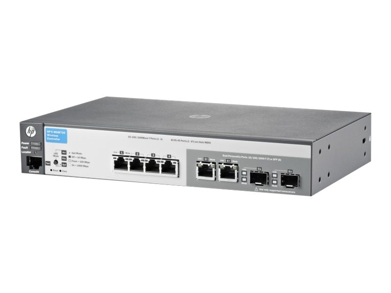 HPE MSM720 Access Controller (WW), J9693A#ABA