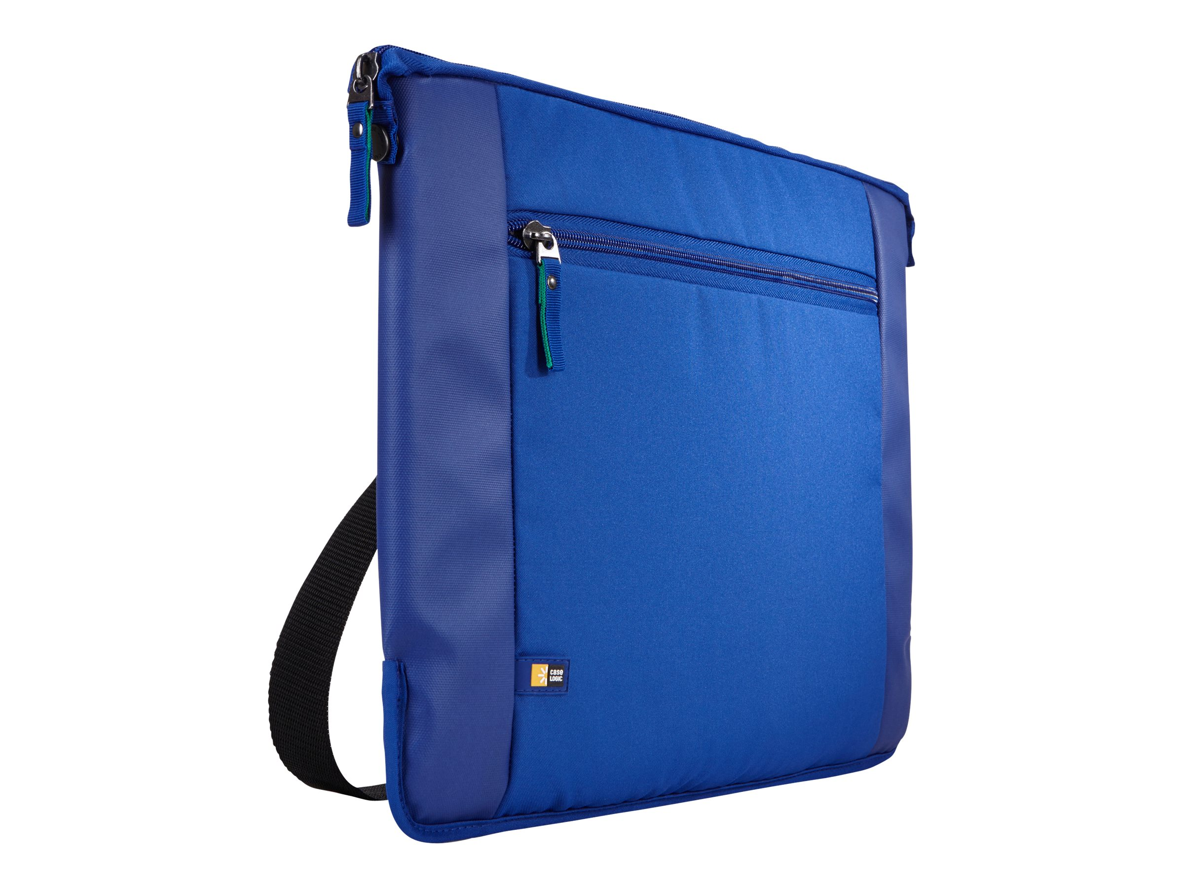Case Logic Intrata 15.6 Laptop Bag, Ion, INT115ION, 20936068, Carrying Cases - Notebook