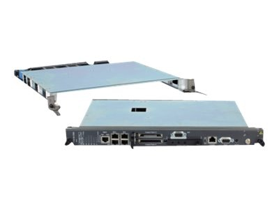 HPE Alcatel-Lucent 7750 SR SFM5-7 Switch Fabric Module & CPM5 Control Processor Module Bundle