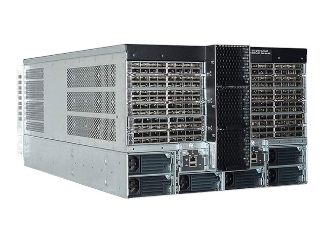 Intel OPA 6-Slot 100 Series Chassis w 1mm, N Power, 100SWD06B1N