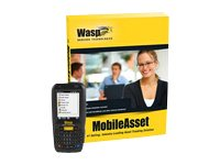 Wasp MobileAsset Enterprise with DT60 (unlimited-user), 633808927554, 17411017, Portable Data Collector Accessories