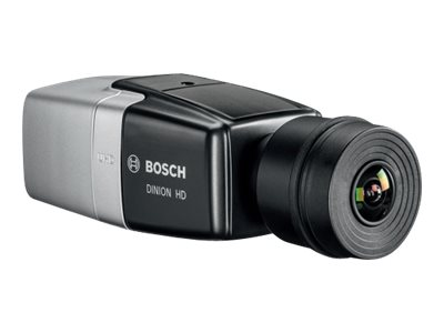 Bosch Security Systems 12MP DINION IP Ultra 8000 MP Box Camera with 5mm Lens