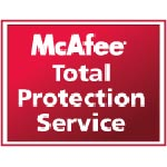 McAfee, Inc. Mcafee Total Protection Small Business 10-pack