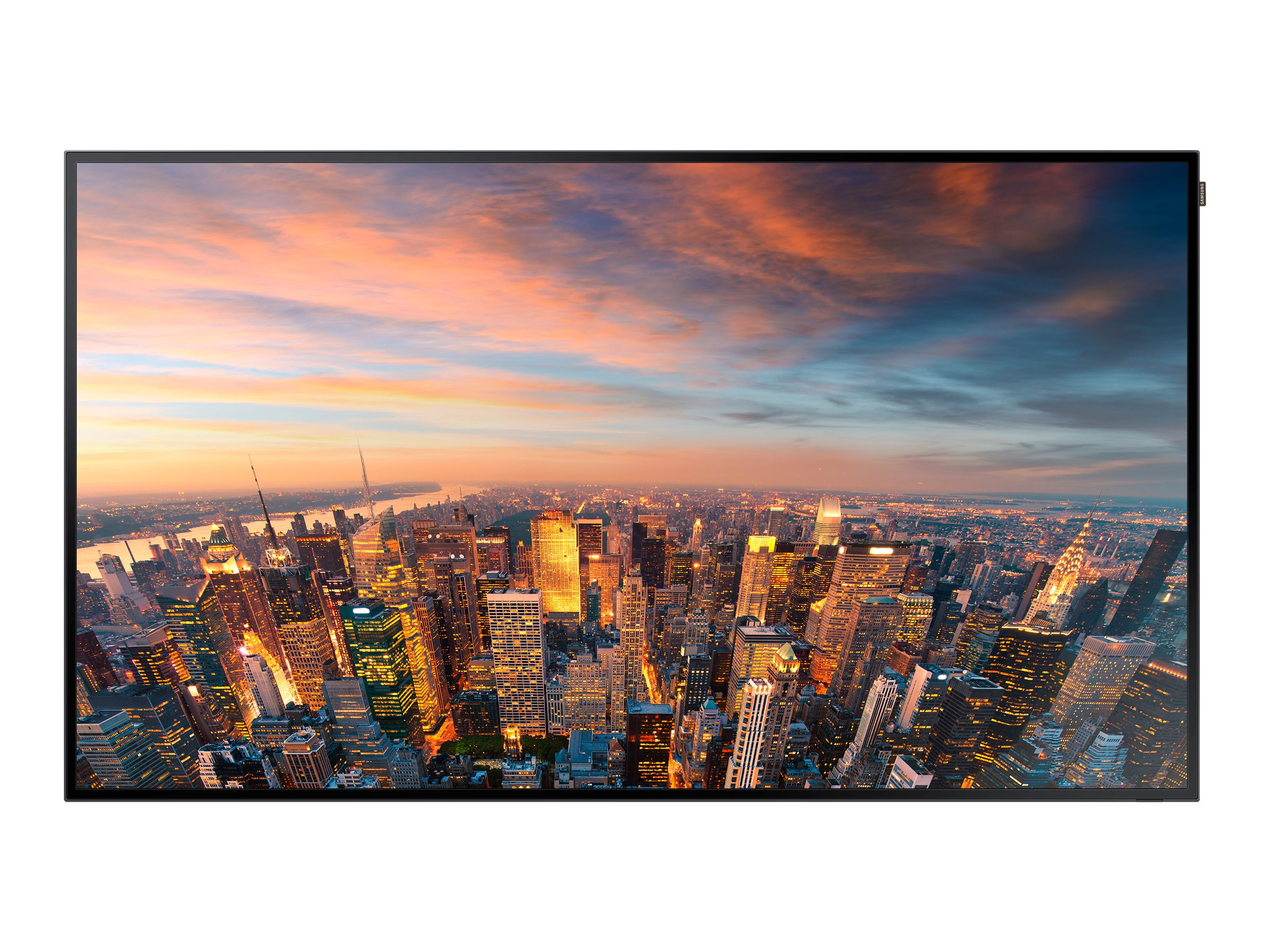 Samsung 82 DM-D Series Full HD LED-LCD Displays, Black