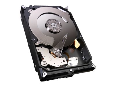 Seagate 3TB Barracuda SATA 3.5 Internal Hard Drive (Retail), STBD3000100, 13227811, Hard Drives - Internal