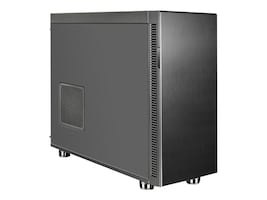 Thermaltake Suppressor F51 E-ATX Mid-Tower Chassis, CA-1E1-00M1NN-00, 23622611, Cases - Systems/Servers