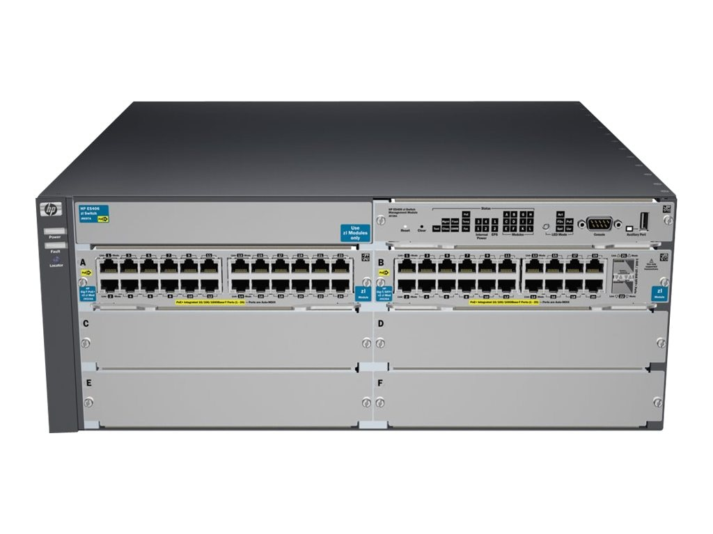 Hewlett Packard Enterprise J9533A#ABA Image 2