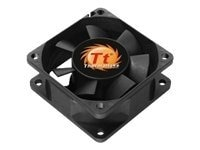 Thermaltake DuraMax 6 60mm Dual Ball Fan, AF0057, 13075888, Cooling Systems/Fans