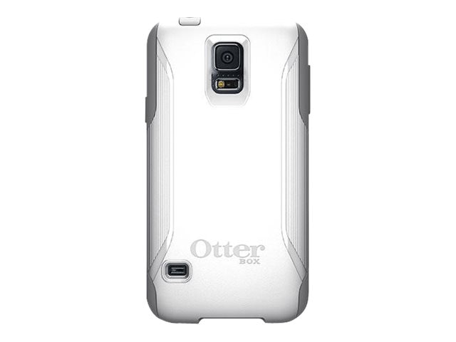 OtterBox Commuter Series Case for Galaxy S5, Glacier, 77-39176, 16905429, Carrying Cases - Phones/PDAs