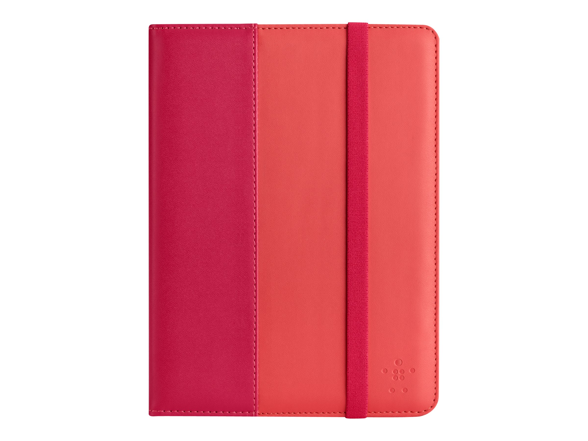 Belkin Classic Tab Cover for Kindle Fire HD 7, Pink, F8N886TTC02, 14971916, Carrying Cases - Tablets & eReaders