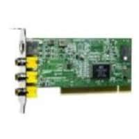 Hauppage Low Profile Impact VCB Video Capture Board, 166, 5192380, Video Capture Hardware