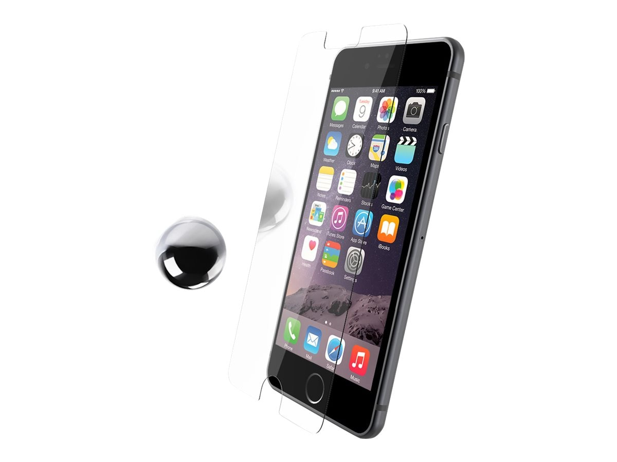 OtterBox Alpha Glass Screen Protectors for iPhone 6