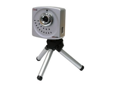 Unibrain Fire-I Webcam, 2036, 7610645, WebCams & Accessories