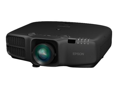 Epson PowerLite Pro G6800NL XGA 3LCD Projector (No Lens included), 7000 Lumens, Black, V11H532920, 16113659, Projectors