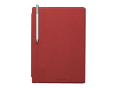 Microsoft Type Cover Demo for Surface 3, Bright Red, H3N-00004