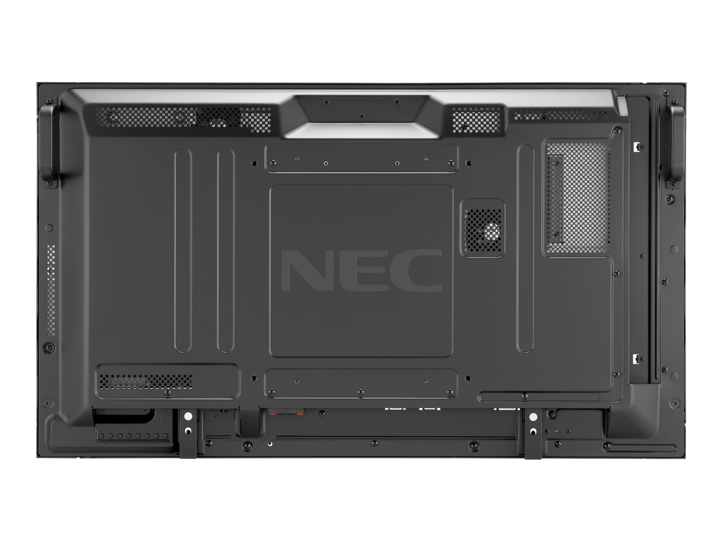 NEC 40 P405 Full HD LED-LCD Display with Integrated Computer, Black, P403-PC2