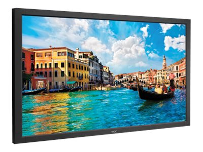 NEC 65 V652 Full HD LED-LCD Display with Integrated Digital Tuner, V652-AVT
