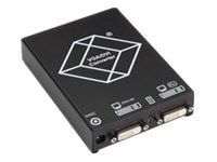 Black Box VGA DVI TO DVI-D Converter