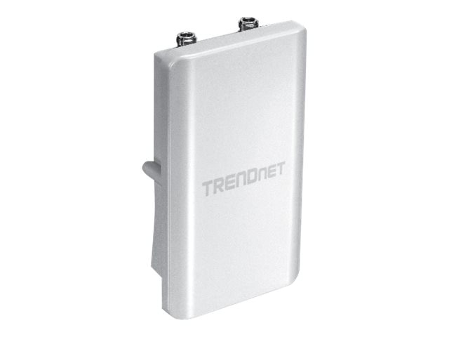 TRENDnet N300 Outdoor PoE AP IP67, TEW-739APBO, 17665471, Wireless Access Points & Bridges