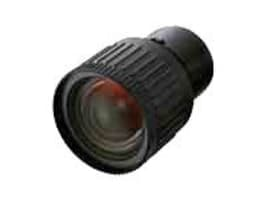 Hitachi Short-Throw Lens for CP-X605 and CP-X608 Series Projectors, SL-602, 7946739, Projector Accessories