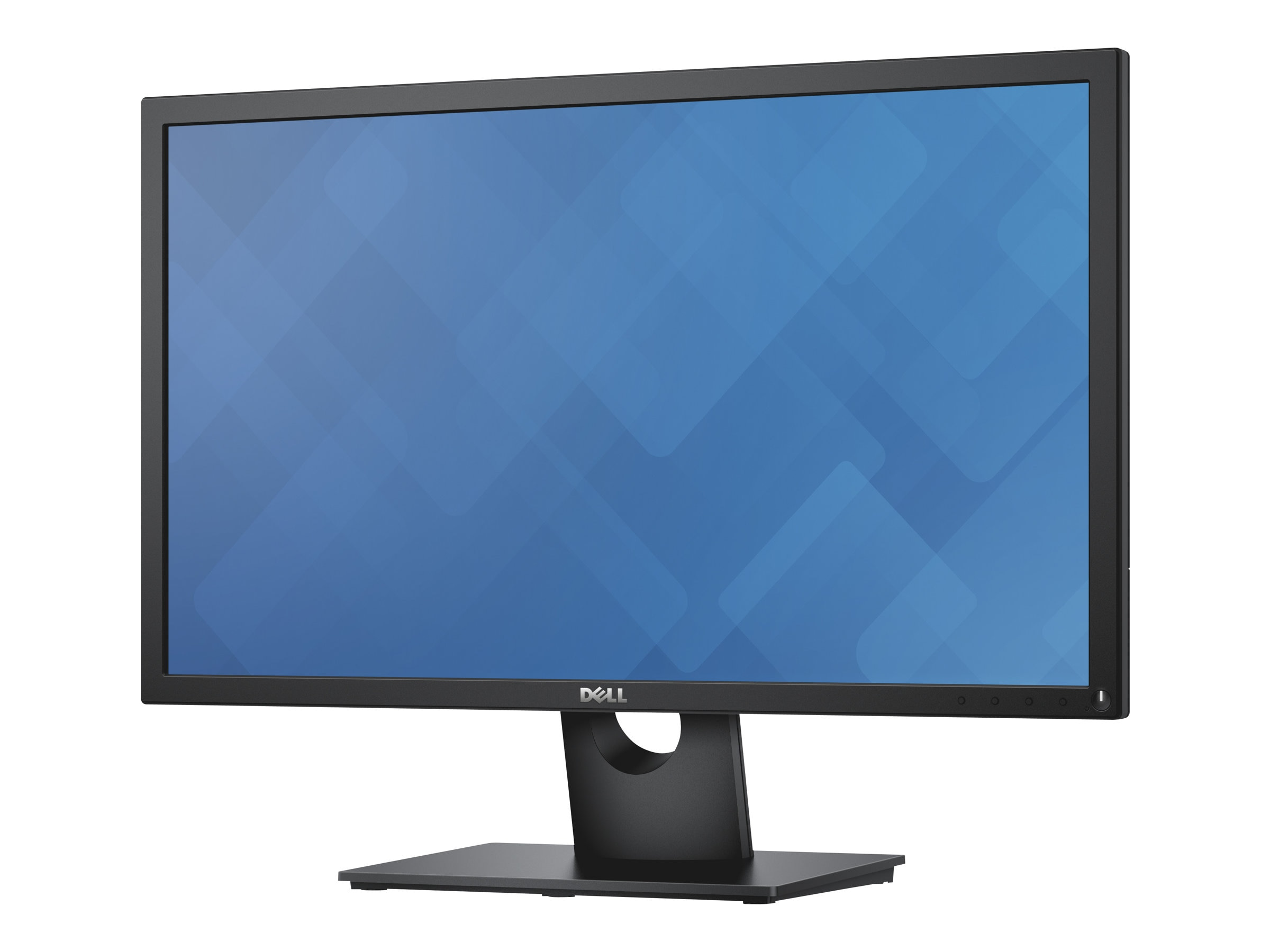 Dell 23.8 E2417H Full HD LED-LCD Monitor, Black, E2417H