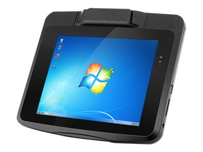 DT Research DT365 8.4 Wireless Tablet WES7, 365-E7B-363