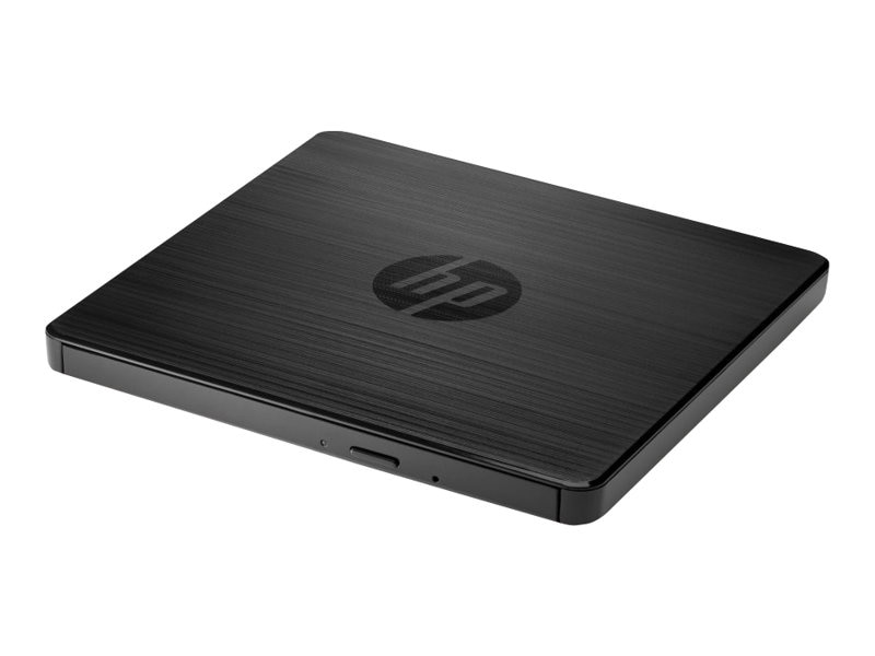 HP External USB DVDRW Drive, F2B56AA, 16554551, DVD Drives - External
