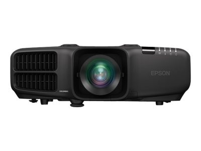 Epson PowerLite Pro G6900WUNL WUXGA 3LCD Projector (No Lens included), 6000 Lumens, Black, V11H514920