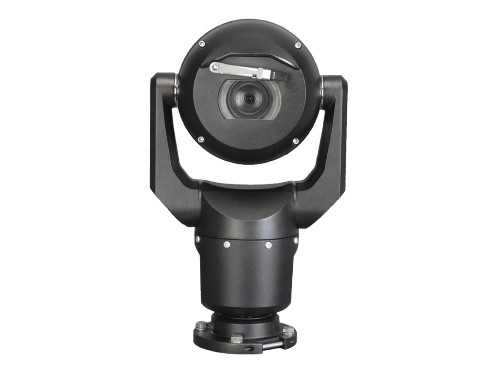 Bosch Security Systems MIC IP dynamic 7000 HD Starlight Ruggedized Camera, Gray, MIC-7130-PG4, 17654836, Cameras - Security