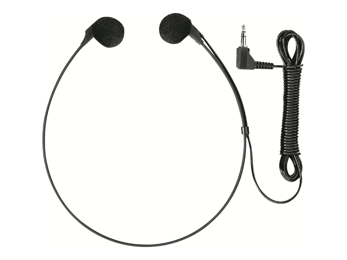 Olympus Stereo Headset E102