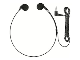 Olympus Stereo Headset E102, 141567, 7114490, Headsets (w/ microphone)