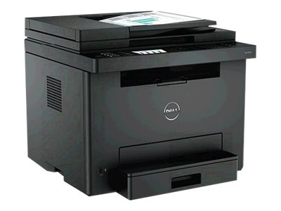 Dell E525w Color Multifunction Printer (210-AEDL), NJMVP, 21565781, MultiFunction - Laser (color)