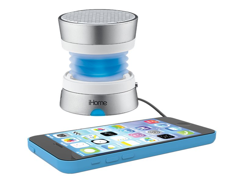 SDI Rechargeable Color Changing Mini Speaker, IM71SC