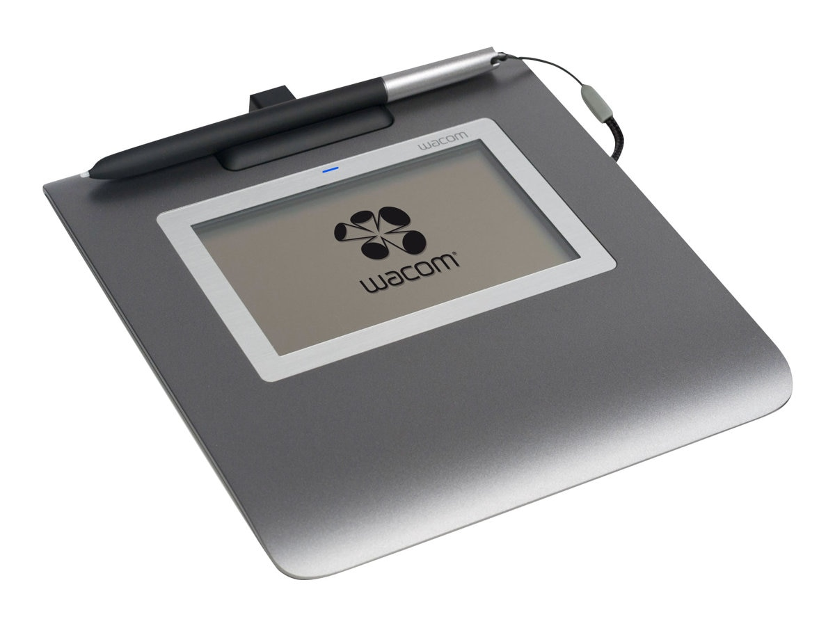 Wacom Technology STU-430 Image 2