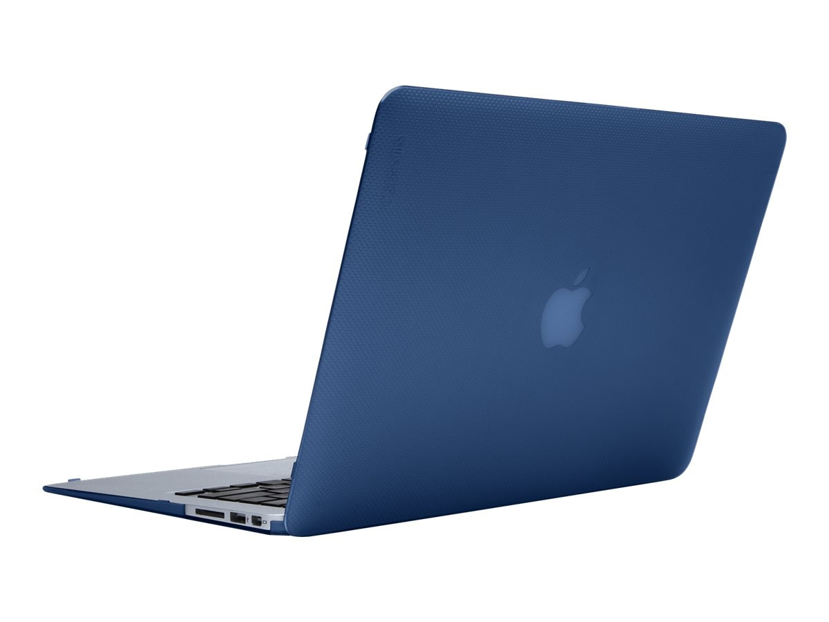 Incipio Incase Hard-shell Dots Case for MacBook Air 13.3, Blue Moon