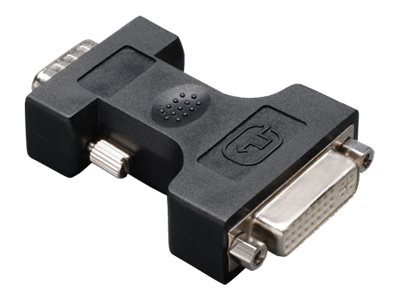 Tripp Lite DVI to VGA Analog Adapter, P126-000, 231022, Adapters & Port Converters