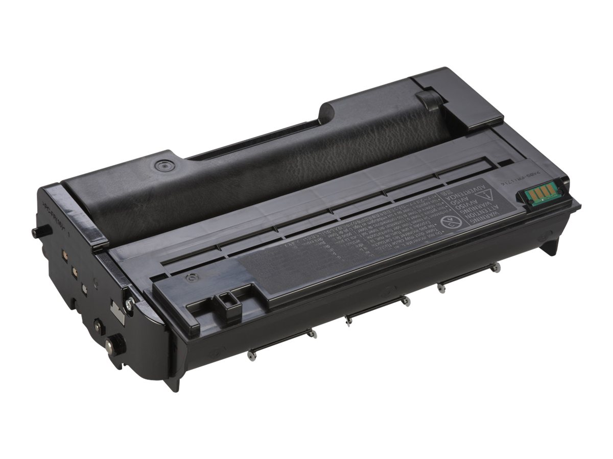 Ricoh Black Toner Cartridge for Aficio SP 3400SF, 3410SF, 3500N & 3510SF, 406464, 10961956, Toner and Imaging Components