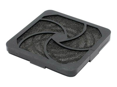 StarTech.com Fan Air Filter, 3.2 (8CM) Washable Foam PC Case, FANFILTER8