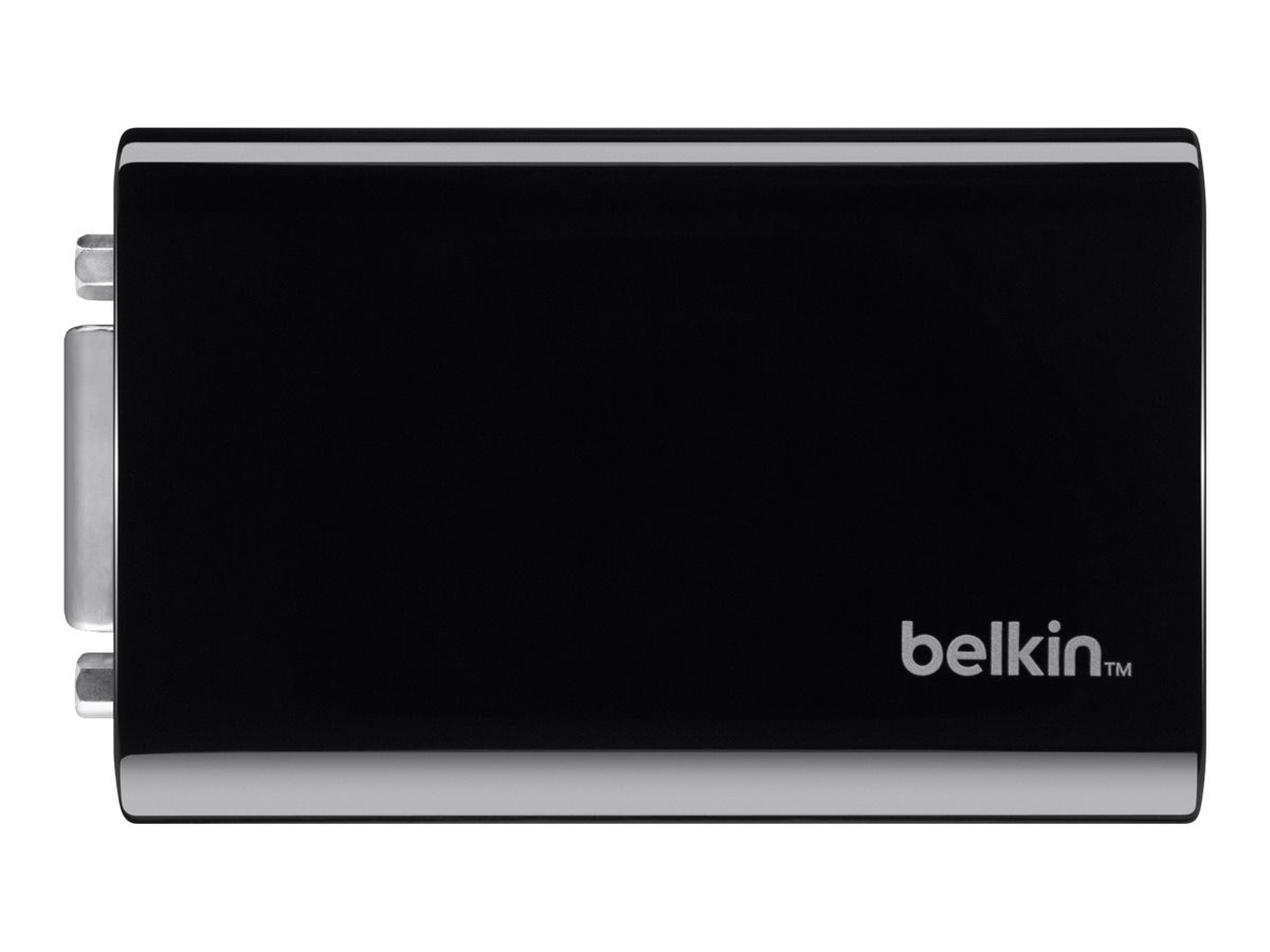 Belkin USB 3.0 to DVI Adapter, B2B051