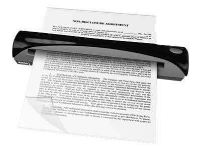 Ambir Document Sleeve Kit for Sheetfed and ADF Scanners