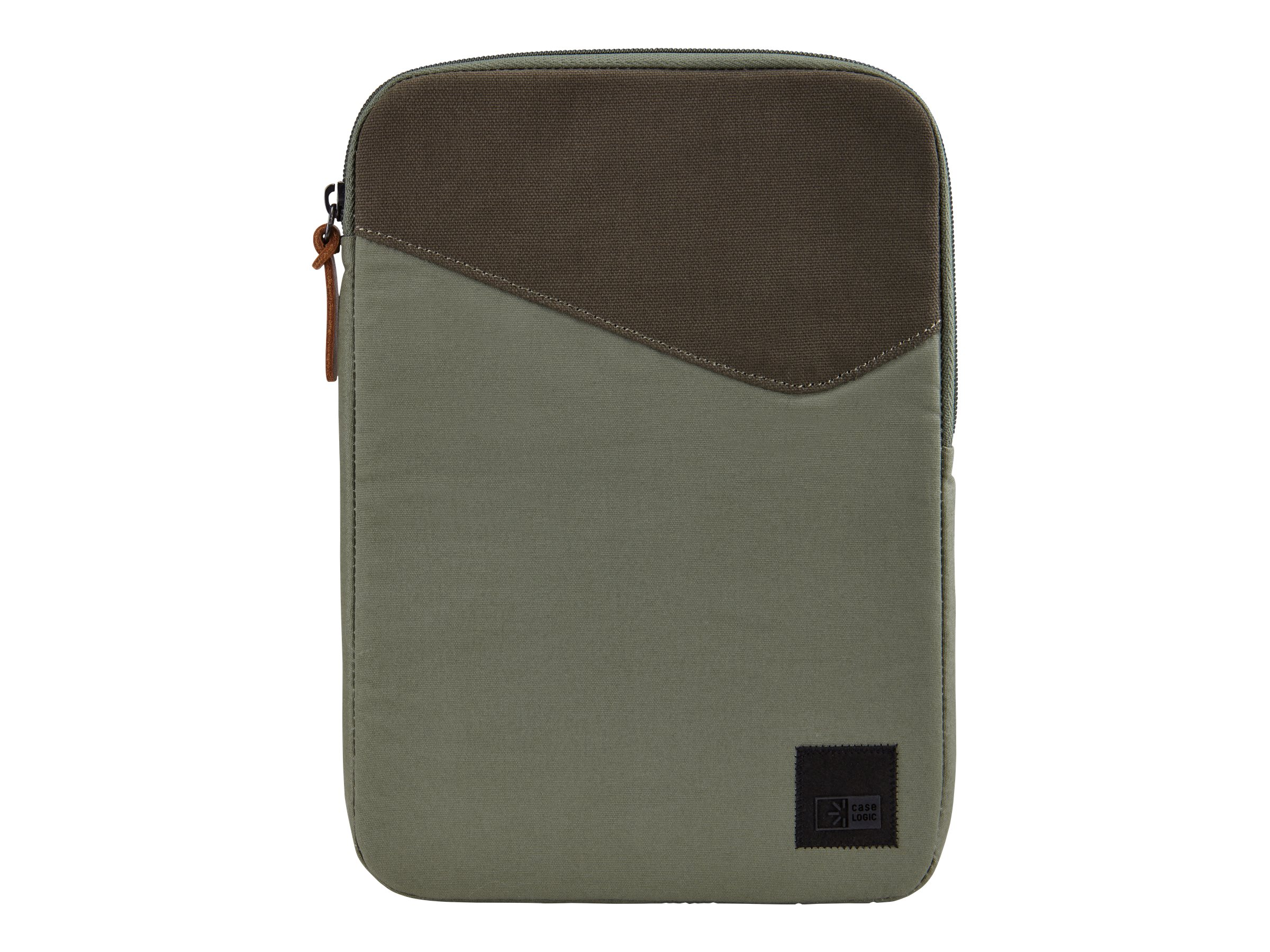 Case Logic LoDo 10 Laptop Sleeve, Petrol, LODS110PETROL, 30653715, Carrying Cases - Notebook