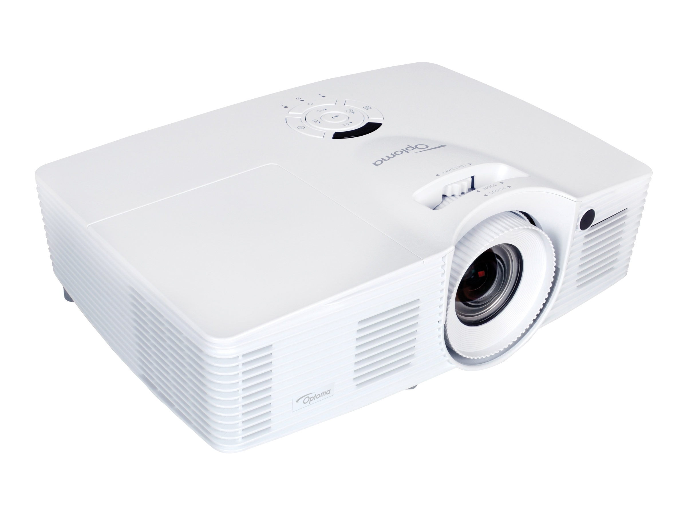 Optoma Technology EH416 Image 3