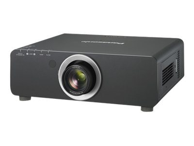 Panasonic PT-DZ770UK Full HD DLP Projector, 7000 Lumens, PTDZ770UK, 14708018, Projectors