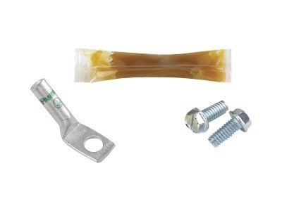 Panduit One-Hole ESD Port Kit, RGESD-1Y, 31398744, Network Tools & Toolkits