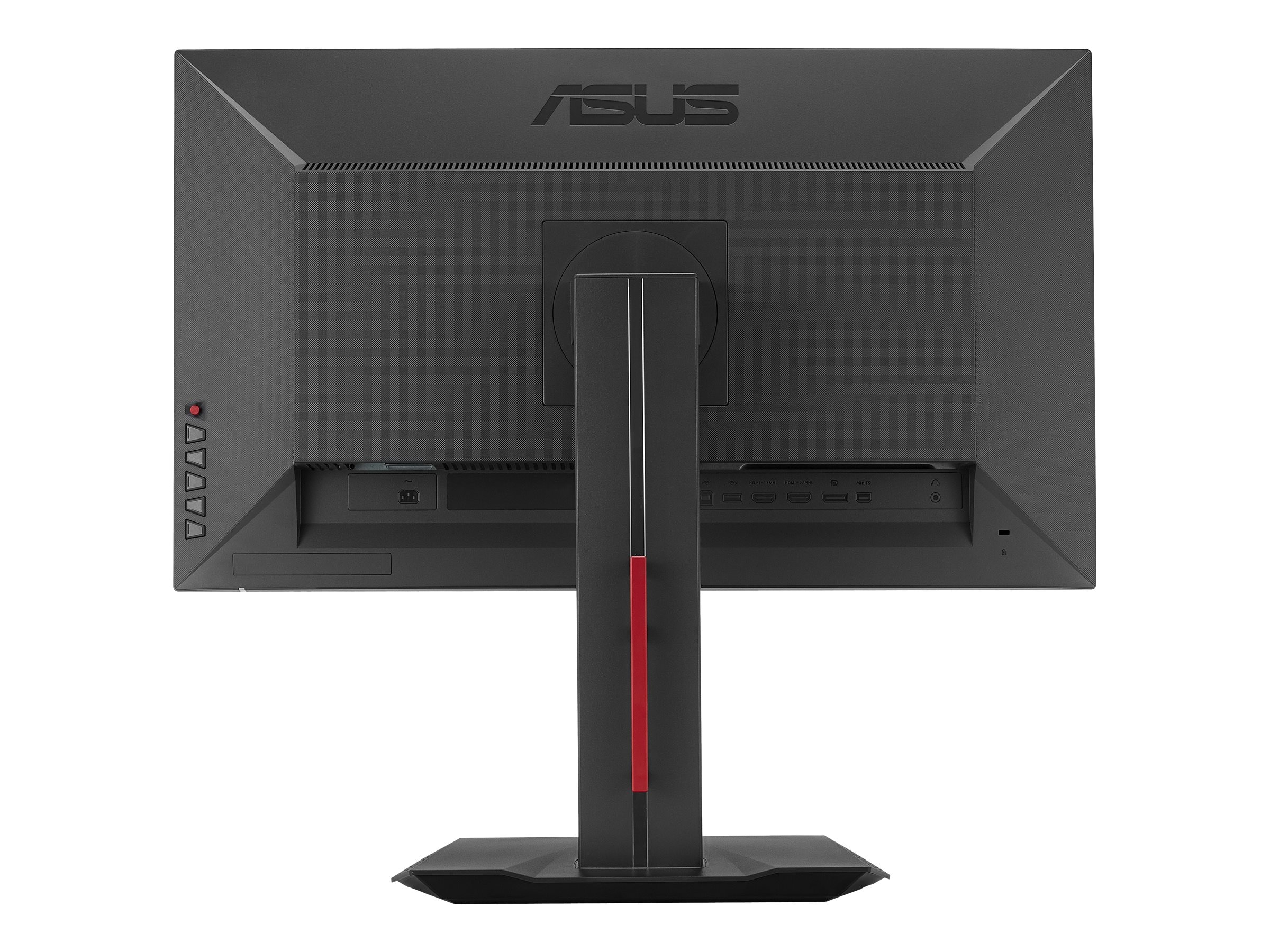 Asus 27 MG279Q WQHD LED-LCD Monitor, Black, MG279Q