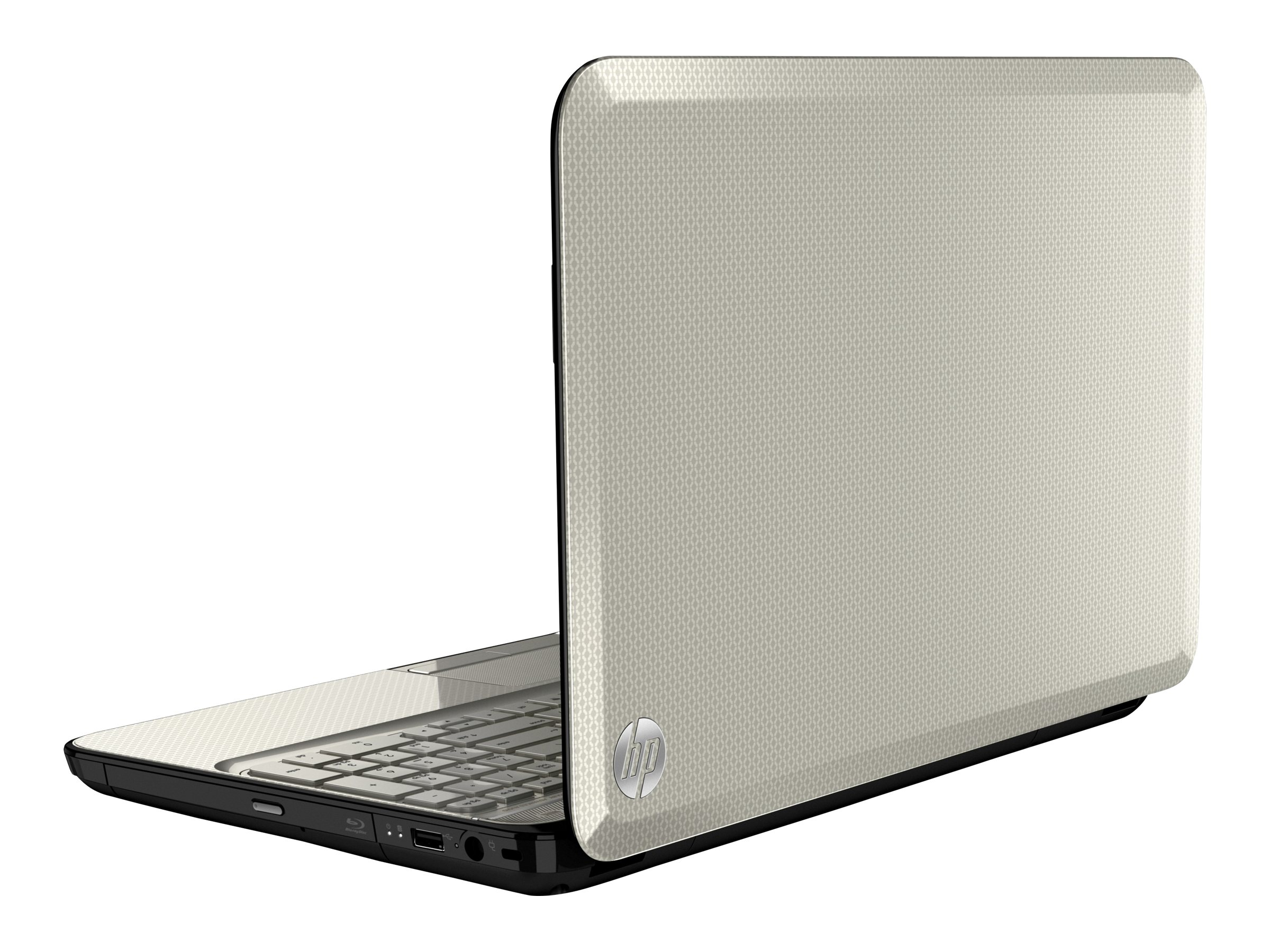 HP Pavilion Core i3-2350M 4GB 500GB 15.6