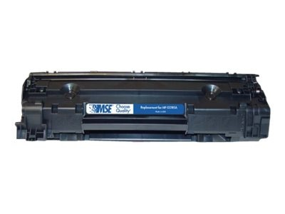 CE285A 3484B001AA Black Toner Cartridge for HP Canon