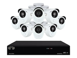 Night Owl 16-Channel Security Video DVR 2TB, B-10PH-1682-PIR, 33156116, Security Hardware