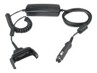 Zebra Symbol MC55 Auto Charge Cable, VCA5500-01R, 12021600, Automobile/Airline Power Adapters